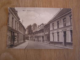 BREE Gerdingerstraat  Limbourg Limburg Belgique Carte Postale Kaart CPA - Bree