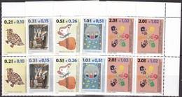 2001, Kosowo,  06/10, Freimarken: Frieden Im Kosovo. MNH ** - Kosovo