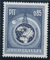 JUGOSLAVIA - UIT - 1 Wert Postfrisch/** - Poste