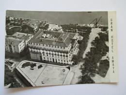 CPSM  Zumaya Grand Hotel Amaya  1950 Vue Aérienne - Non Classés