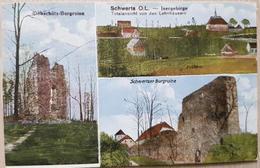 Germany Schwerta 1921 - Deutschland