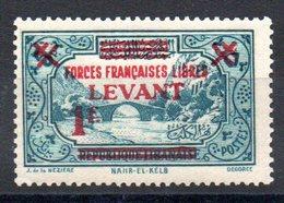 LEVANT - YT N° 42 - Neuf ** - MNH - Cote: 12,00 € - Ungebraucht