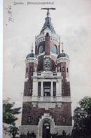 Semlin (Земун / Zemun) Zimony : Milleniumdenkmal 1906 - Serbia