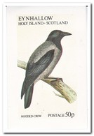 Eynhallow, Postfris MNH, Birds - Regionale Postdiensten