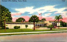 Florida Venice Municipal Office Building - Venice