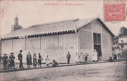 OUED-ZENATI Le Marché Aux Légumes (1905) - Algeria