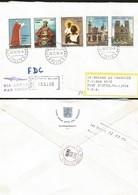 J) 1970 VATICAN CITY, POPE PAUL IV, VISIT OF POPE PAUL VI TO THE FAR EAST, OCEANIA AND AUSTRALIA, MULTIPLE STAMPS, REGIS - Vatican