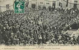 55 - Saint Mihiel - Inauguration Du Monument à Liger-Richier. Oeuvre Du Sculpteur SammihieIois Vadel ( 2 Mai 1909 ) - An - Saint Mihiel