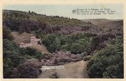 Barrage De La Gileppe, La Vallée (pk60437) - Gileppe (Barrage)