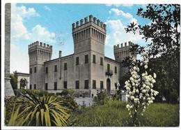Cento (Ferrara). Villa Giovannina. - Ferrara