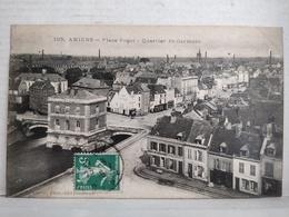 Amiens. Place Vogel - Amiens