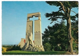 14 Caen Calvaire Saint Pierre (2 Scans) - Caen