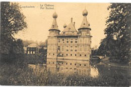 Cruyshautem NA1: Het Kasteel 1911 - Kruishoutem