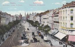 ANTWERPEN - ANVERS - BELGIE - BELGIQUE -  PETIT LOT DE 3 CPA COULEUR. - Antwerpen