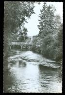 ESSOYES Pont De La Scirie De L' OURCE  édition Duhuy - France