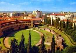 Arezzo - Anfiteatro Romano - Formato Grande Non Viaggiata – E 12 - Arezzo