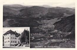 Suisse, Geroldsau Mit Hornisgrinde (pk60452) - Suisse