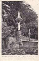 Trois Ponts, Sanctuaire Dedié A La Vierge Des Pauvres (pk60456) - Trois-Ponts