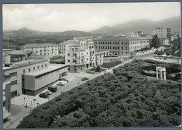 °°° Cartolina N. 6 Isernia Monumento Ai Caduti E Corso Garibaldi Viaggiata °°° - Isernia