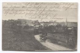 57 - RODEMACH - VUE GENERALE CALECHE - PAS FREQUENTE - BON ETAT - Unclassified