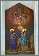 °°° Cartolina N. 10 Castelpetroso Santuario Dell'addolorata Fuga In Egitto Nuova °°° - Isernia