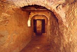 Santuario Francescano Del Presepio Greggio - Rieti - Dormitorio Di S.francesco - Formato Grande Non Viaggiata – E 12 - Rieti