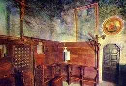 Santuario Francescano Del Presepio Greggio - Rieti - Formato Grande Non Viaggiata – E 12 - Rieti