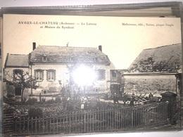 Avaux Le Château La Laiterie - Autres Communes