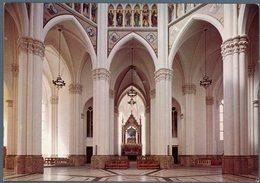°°° Cartolina N. 15 Castelpetroso Santuario Dell'addolorata Interno Nuova °°° - Isernia