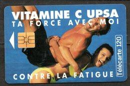 C497 / France F715 Vitamine C UPSA 120U-SO3 Édition 01/1997 - Frankreich