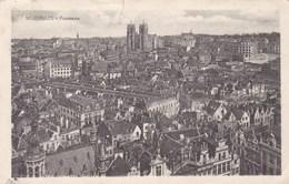Bruxelles, Panorama (pk60478) - Panoramische Zichten, Meerdere Zichten