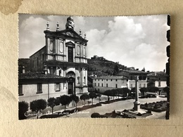COCCAGLIO PIAZZA LUCA MARENZIO - Brescia