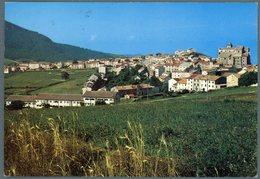 °°° Cartolina N. 17 Capracotta Panorama Viaggiata °°° - Isernia