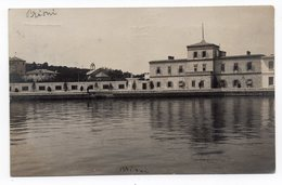 1909  AUSTRIA, ITALY, CROATIA, BRIONI ISLAND, BEACH - Austria