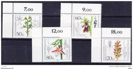 Duitsland Berlin 1984 Nr 685/88 **, Zeer Mooi Lot Krt 3599 - Timbres