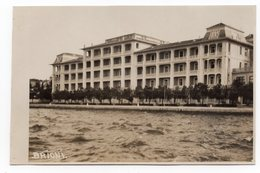1909  AUSTRIA, ITALY, CROATIA, BRIONI ISLAND, PROMENADE - Sonstige