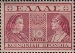 USED STAMPS Greece - Postal Tax Stamps -1939 - Greece