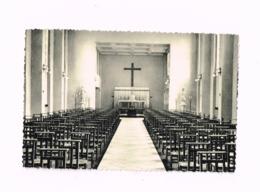 Institut N.D.du Bon Conseil.Chapelle. - Enseignement, Ecoles Et Universités