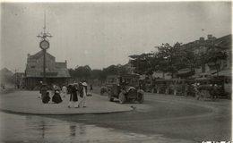 TONKIN VILLE HANOI  1926  INDOCHINE INDOCHINA   11 * 9 CM Fonds Victor FORBIN 1864-1947 - Lugares