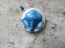 Fève Tête D' Elephant - Animaux