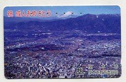 TK 06736 JAPAN - 110-204657 Landscape - Mountains
