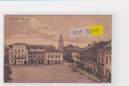 KRAPPITZ RING - Pologne