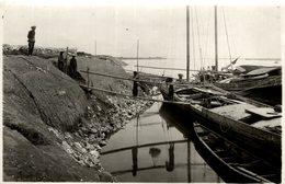 INDOCHINE   17 * 11 CM Fonds Victor FORBIN 1864-1947 - Fotos