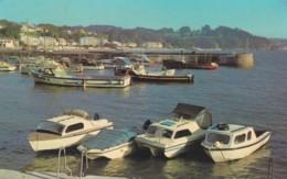 SANDERSFOOT - THE HARBR - Pembrokeshire