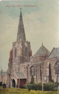 NORTHAMPTON - HOLY SEPULCHRE - Northamptonshire
