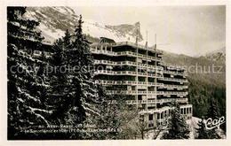 12757107 Assy-Passy Haute Savoie Le Sancellemoz Clinique Passy - Non Classificati