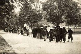 INDOCHINE  16 * 12 CM Fonds Victor FORBIN 1864-1947 - Fotos