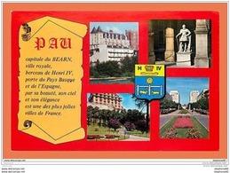 A664 / 277 64 - PAU Multivues - Sin Clasificación