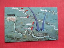 Civil War --------Area Of The Seven Days Battles Richmond Va.        Ref 3349 - Other