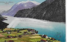 AK 0236  Pertisau Am Achensee - Verlag Purger & Co Um 1920 - Achenseeorte